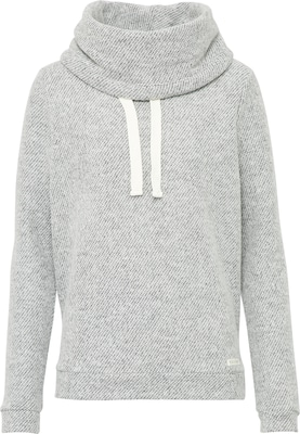 Review Pullover 'Cosy Collar'