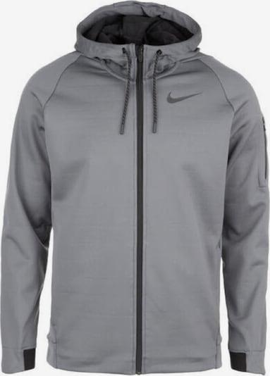 NIKE Sporta jaka ar kapuci 'Therma Sphere' pelēks, Preces skats