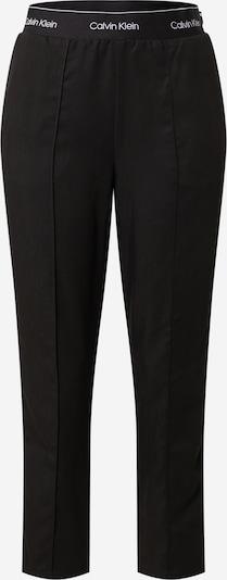 Calvin Klein Pantalon in de kleur Zwart, Productweergave