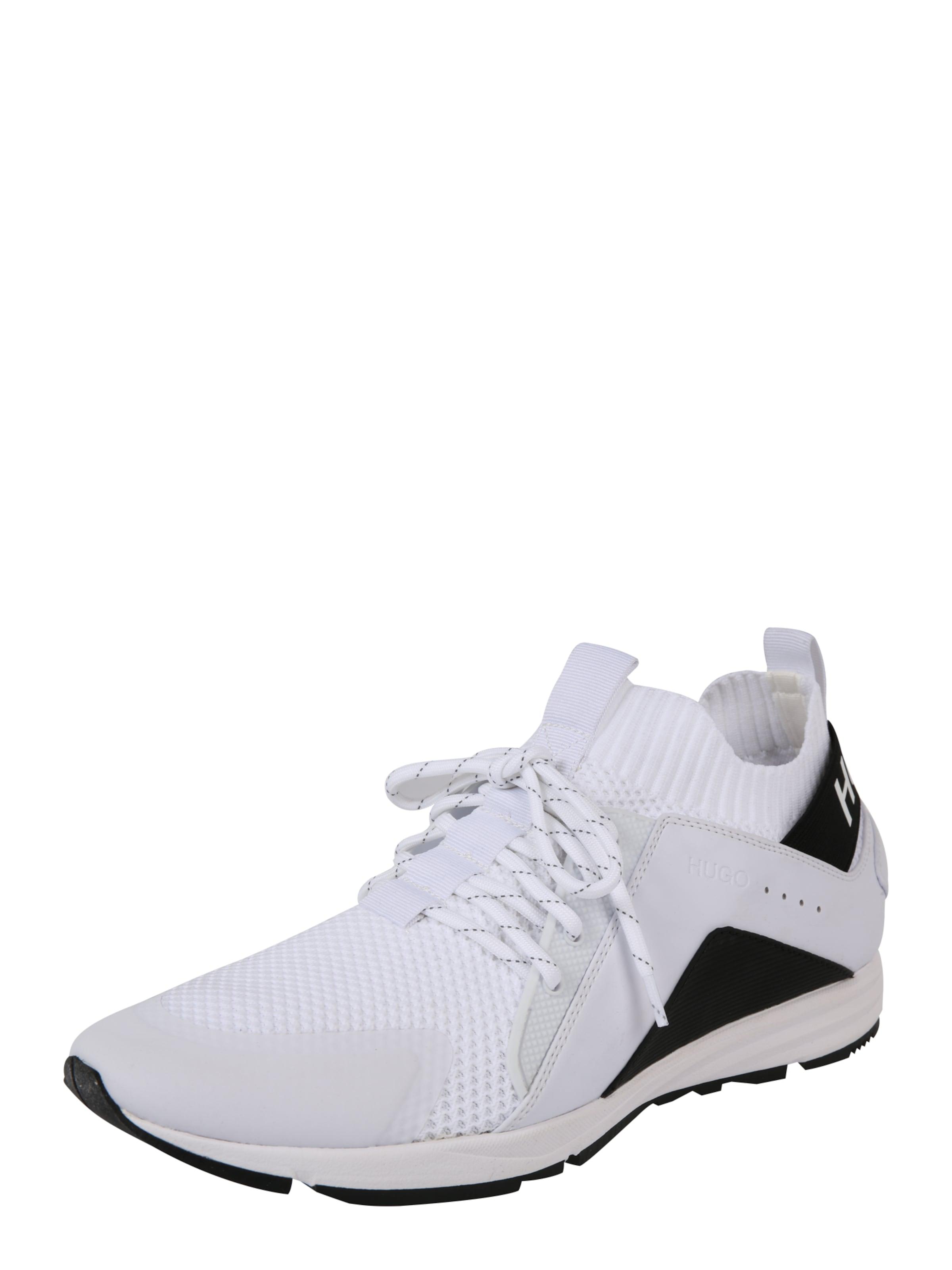 knmx' Hugo 'hybrid In Sneaker Weiß runn xdCeoB