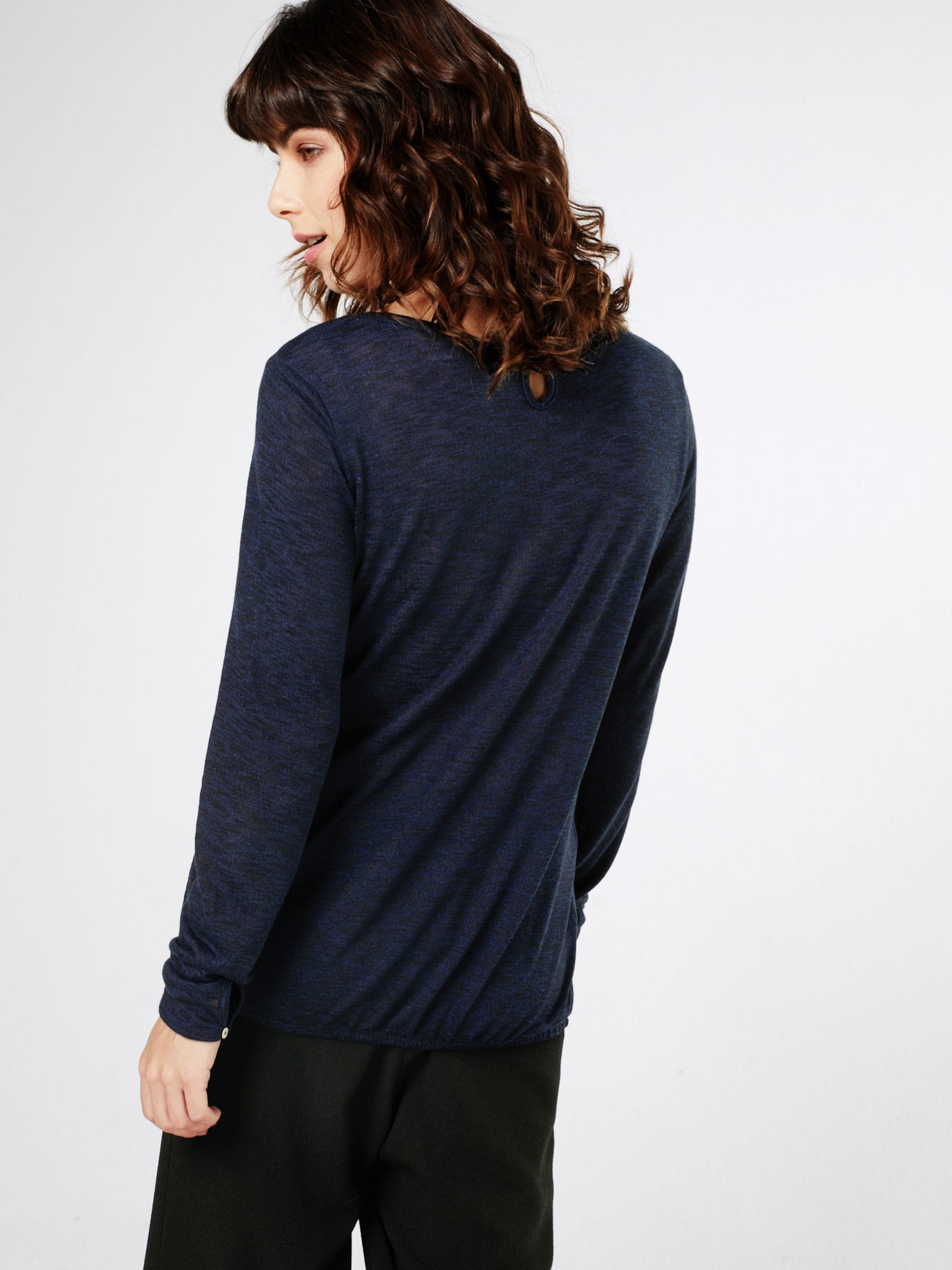 Manchester Verkauf Online ESPRIT Jersey Shirt 'Bubblehem' Neueste Online Billig Offiziellen WZ1wnXnQOw