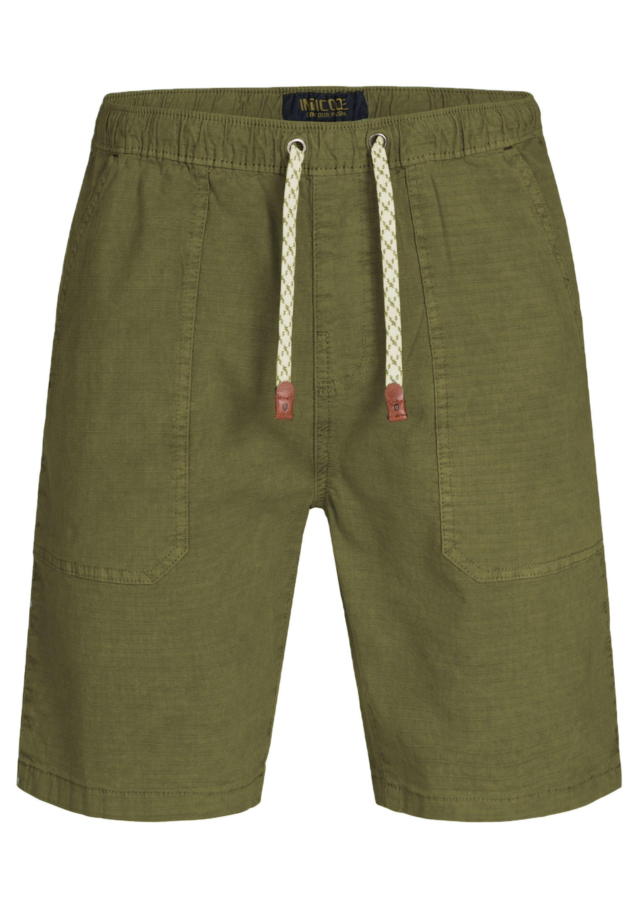 Jeans Khaki In Indicode Shorts 'stoufville' qSMGUVpjLz