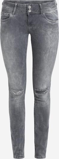 Pepe Jeans 'Vera' Gerade geschnittene Jeans  in grau, Produktansicht