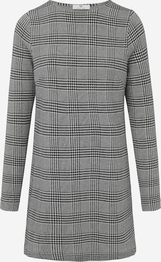 Peter Hahn Long-Shirt mit Rundhals-Ausschnitt in grau, Produktansicht