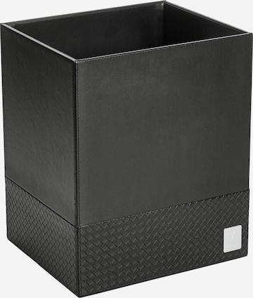 JOOP! Box/Basket 'BATHLINE' in Black
