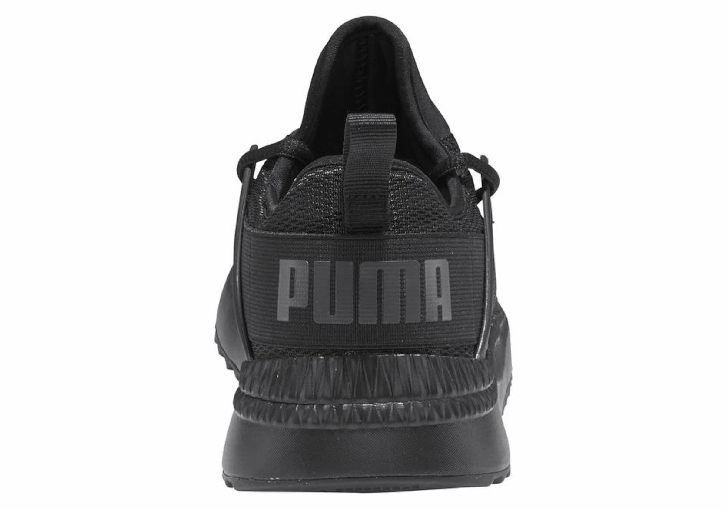 PUMA Turnschuhe 'Pacer Next Next Next Cage Textil Bequem, gut aussehend ec9e9b