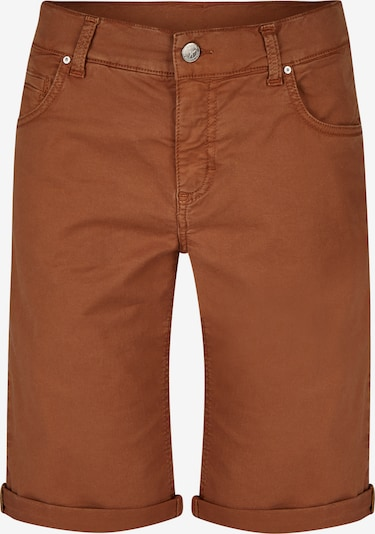 Angels Jeans in karamell, Produktansicht