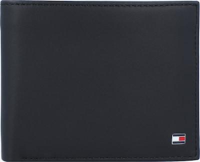 TOMMY HILFIGER Portemonnaie 'Eton' in schwarz, Produktansicht