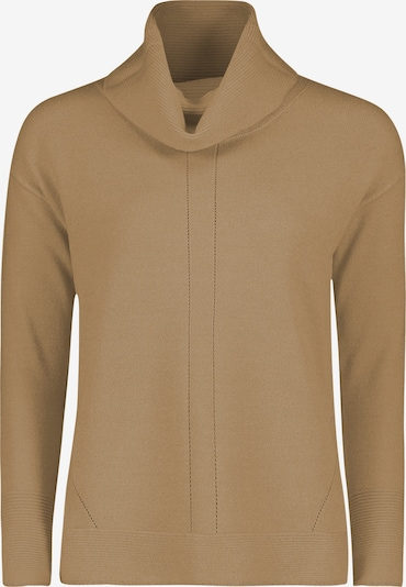 Betty Barclay Pullover in camel, Produktansicht