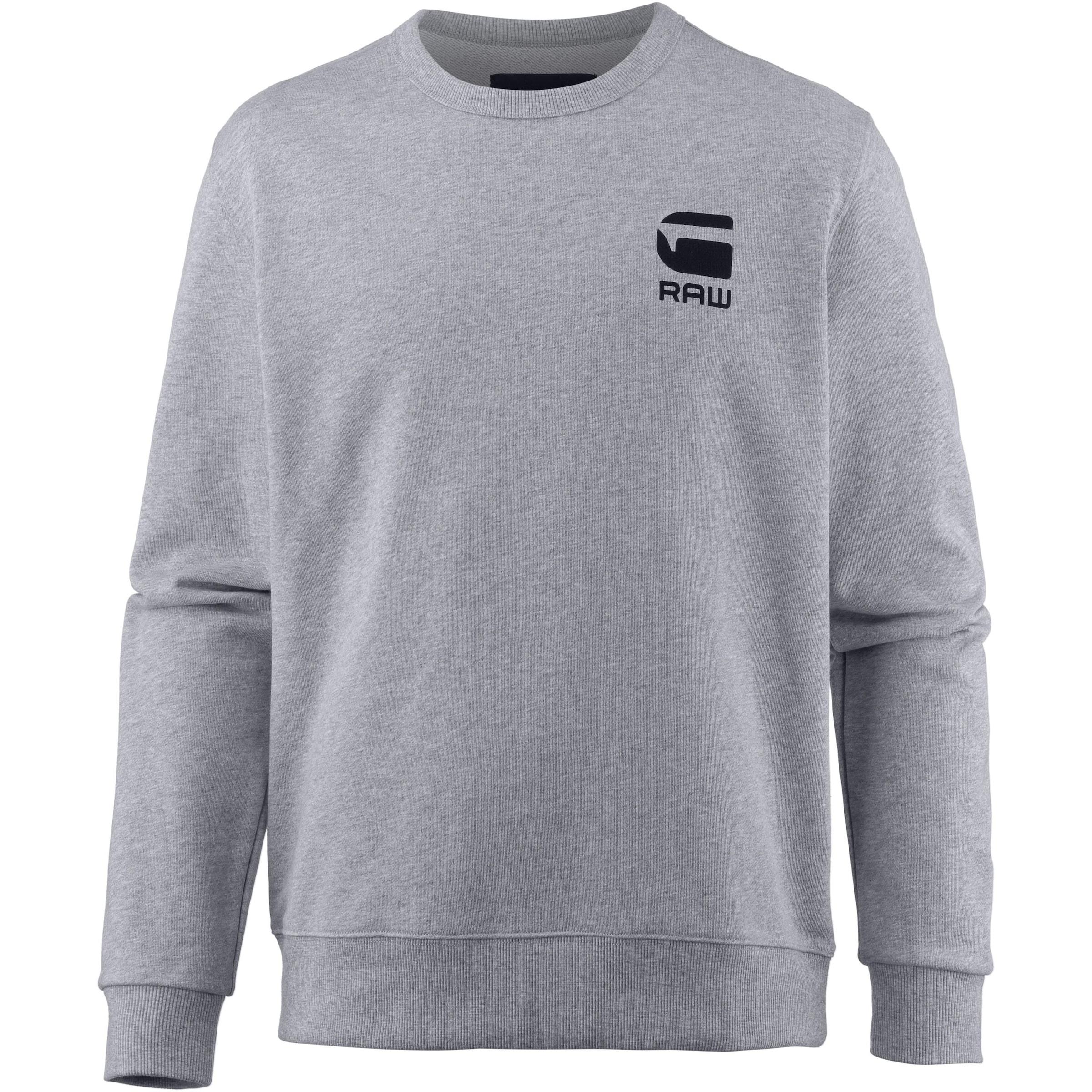 100% Zum Verkauf Garantiert Offiziell G-STAR RAW G-Star DOAX Sweatshirt Herren Footlocker Marktfähig Günstiger Preis Neuesten Kollektionen SMJyWJ9fIs