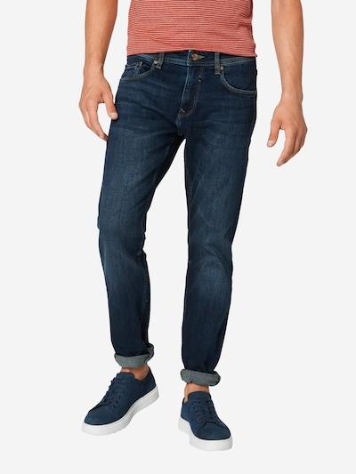 ESPRIT Jeans 'OCS 5 pkt den p' in blue denim, Modelansicht
