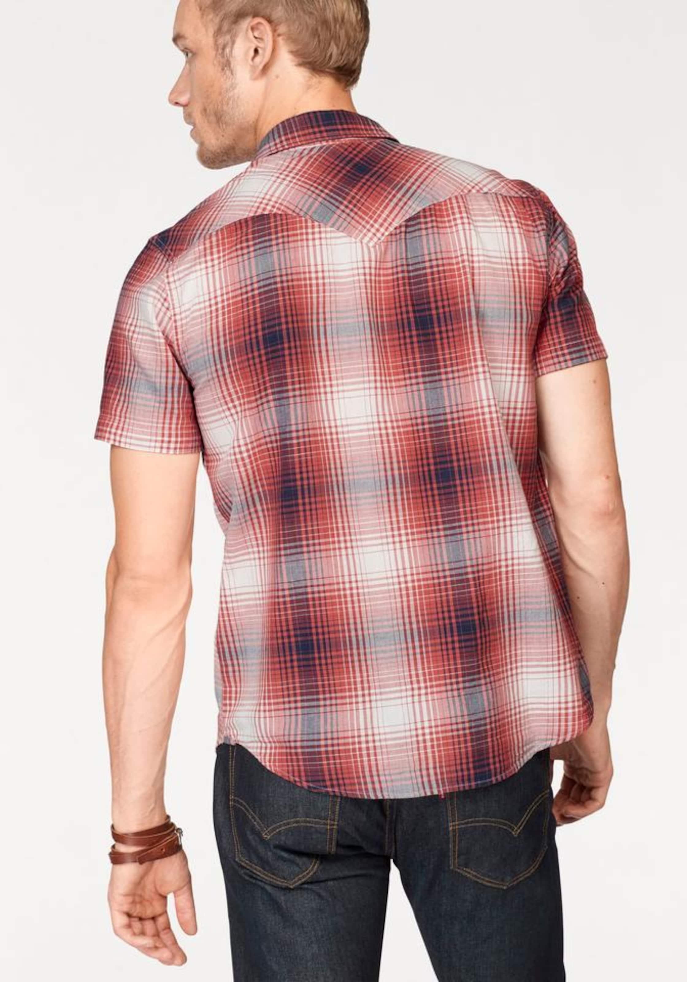 LEVI'S Kurzarmhemd Billiger Großhandel Verkauf Besuch Brandneue Unisex Online Freies Verschiffen Wiki RtdZtqXufr