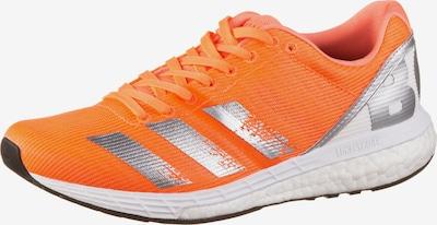 ADIDAS PERFORMANCE Laufschuh 'Adizero Boston 8' in orange / silber, Produktansicht