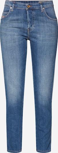 DIESEL Jeans 'BABHILA' 084NQ in blue denim, Produktansicht