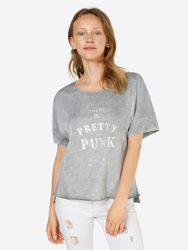 monari Shirt mit Details