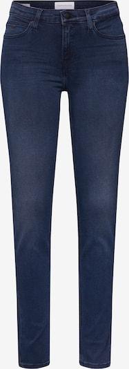 Calvin Klein Teksapüksid 'CKJ 011 MID RISE SKINNY' sinine denim, Tootevaade