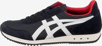 Onitsuka Tiger Sneakers in schwarz, Produktansicht