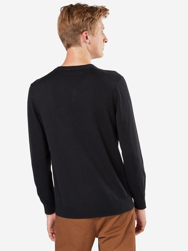ESPRIT Pullover 'Basic CO V-nk'