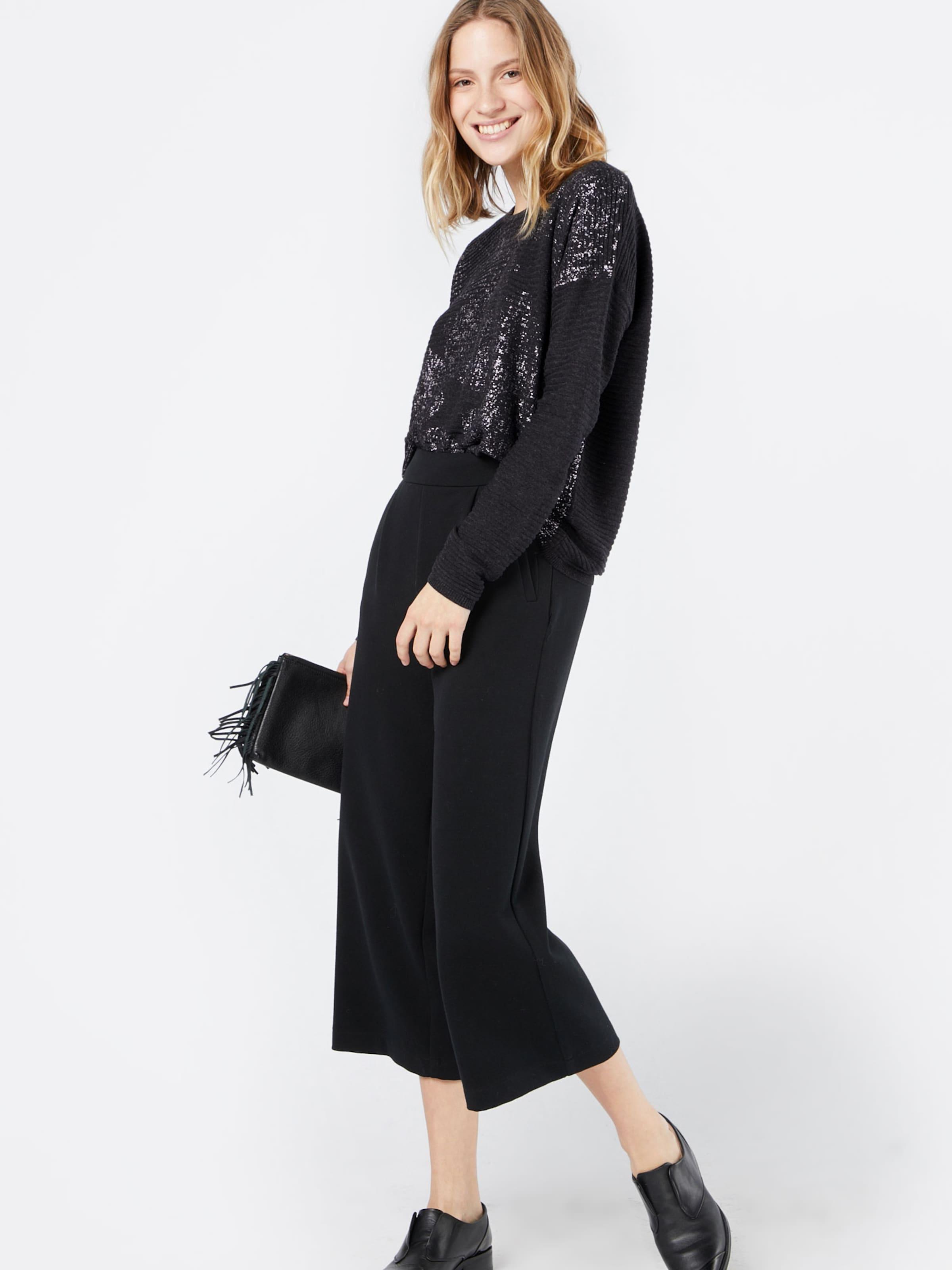 Qualität Frei Für Verkauf Online-Shopping Online-Verkauf Rich & Royal Pullover mit Schimmereffekten Spielraum Größte Lieferant Na4aX