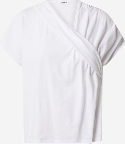 EDITED Shirt 'Tabea' in weiß, Produktansicht