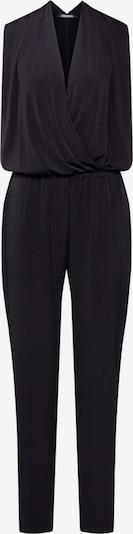 SWING Jumpsuit en negro, Vista del producto