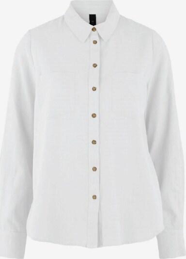 Y.A.S YASZIKKI Hemd in weiß, Produktansicht