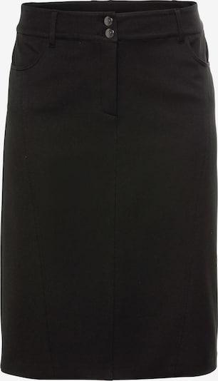 SHEEGO Sukňa - čierna, Produkt