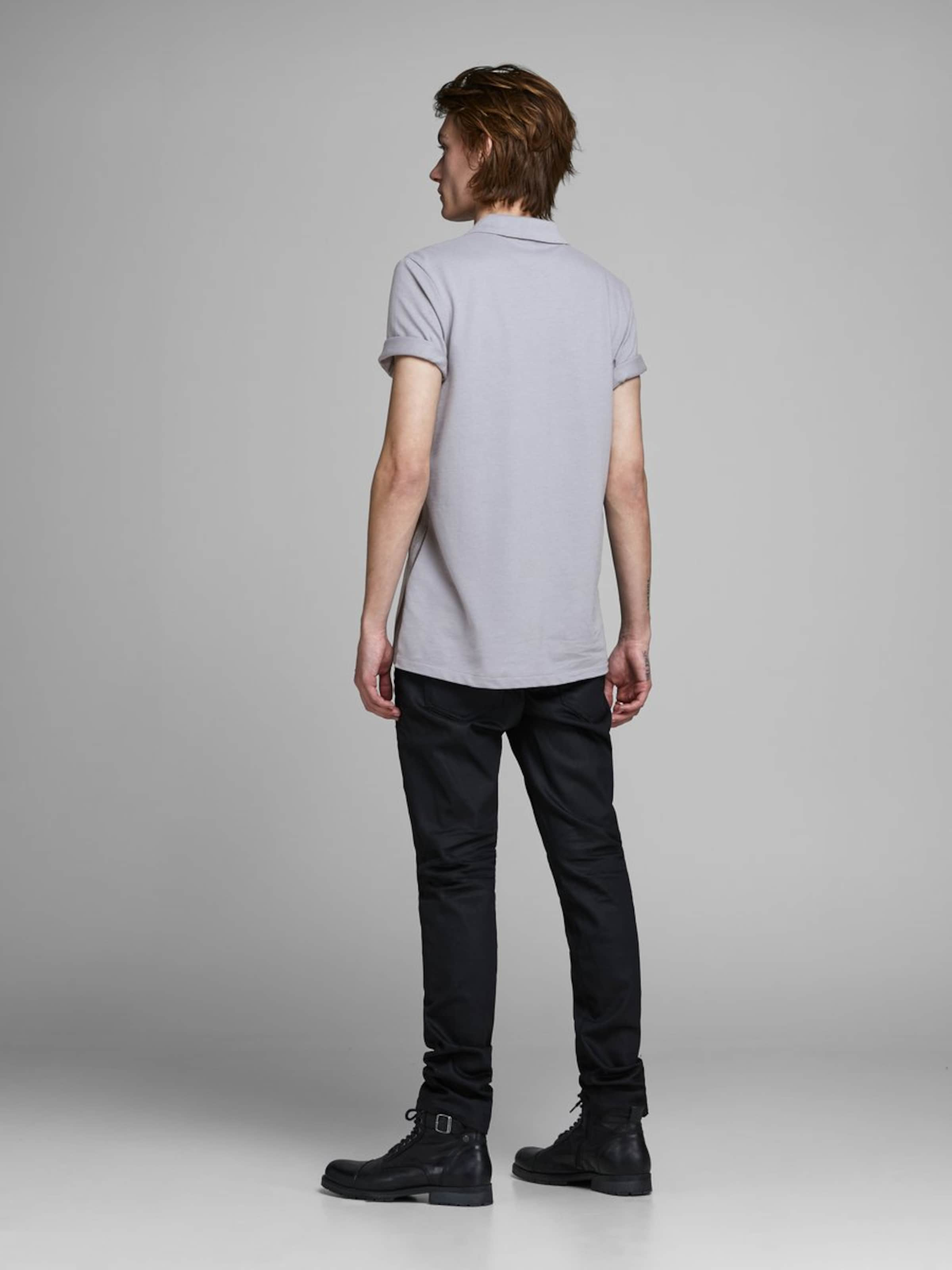 shirt Jackamp; En Jones T Gris kiXZuP