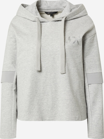 ARMANI EXCHANGE Sweatshirt in grau, Produktansicht
