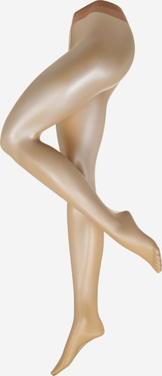 FALKE Strumpfhose 'Shelina 12 DEN' in bronze, Produktansicht