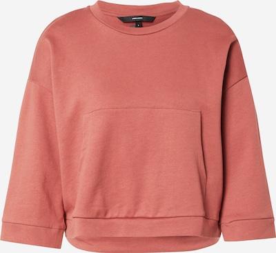 VERO MODA Sweatshirt 'MASJA' in rostbraun, Produktansicht