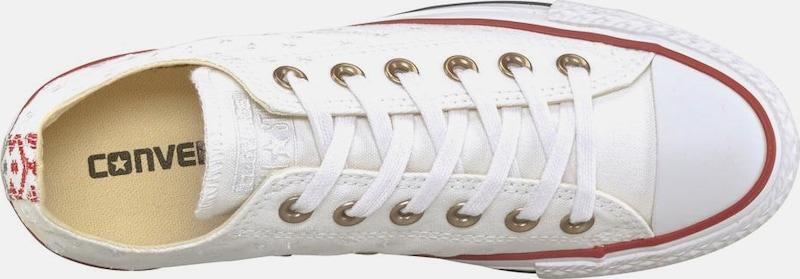 CONVERSE 'Chuck Taylor All Star OX' Sneaker Damen