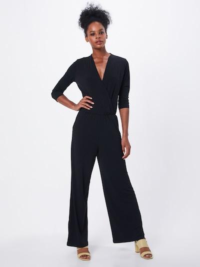 ICHI Overall 'IXLIMA' in schwarz, Modelansicht