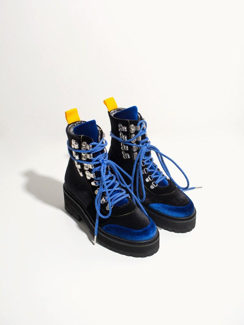 Trekking Boots 'Blanca'