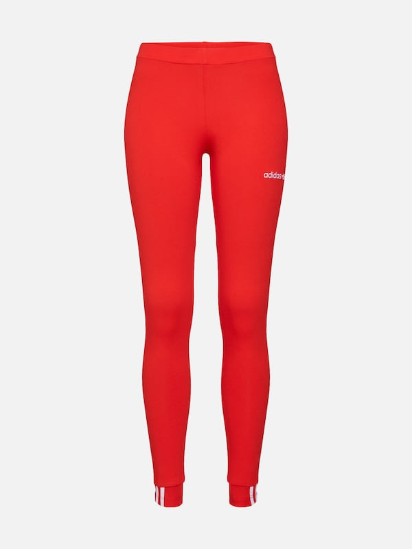a97bca6f3d1 ADIDAS ORIGINALS Leggings 'COEEZE TIGHT' in Rood | ABOUT YOU