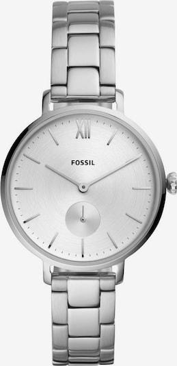 FOSSIL Uhr 'Kalya, ES4666' in silber, Produktansicht
