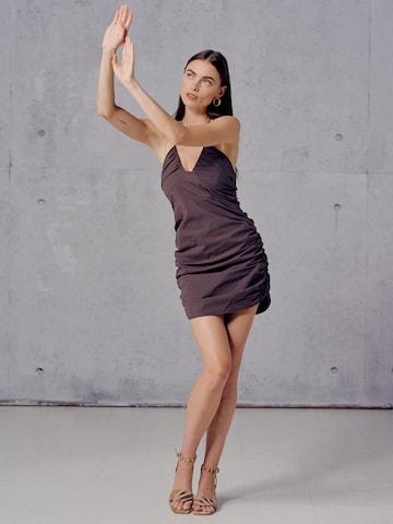 Sexy Evening Dress Look