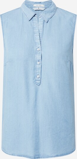TOM TAILOR Bluse in hellblau, Produktansicht
