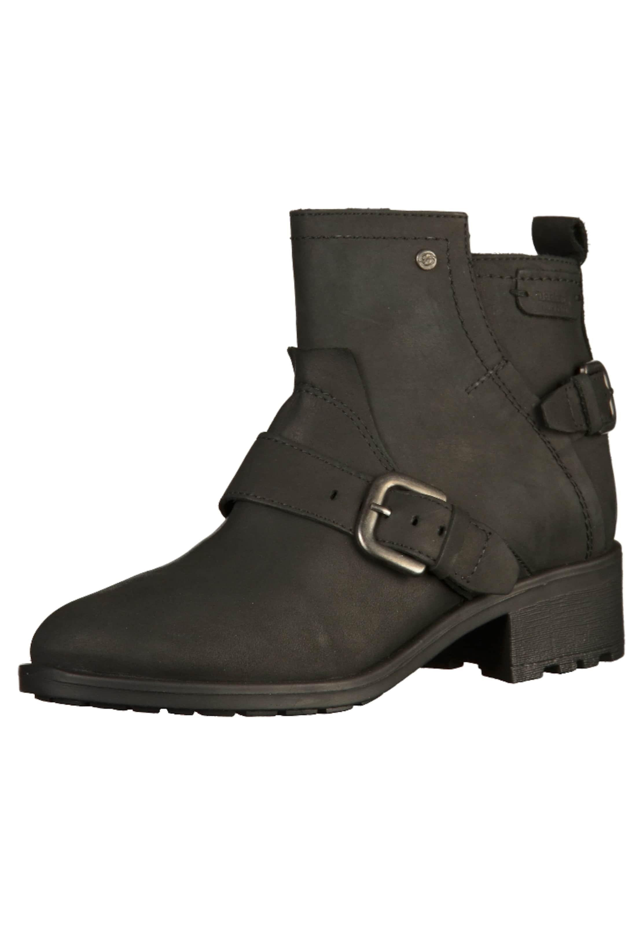 Dockers by Gerli Stiefelette Günstige und langlebige Schuhe