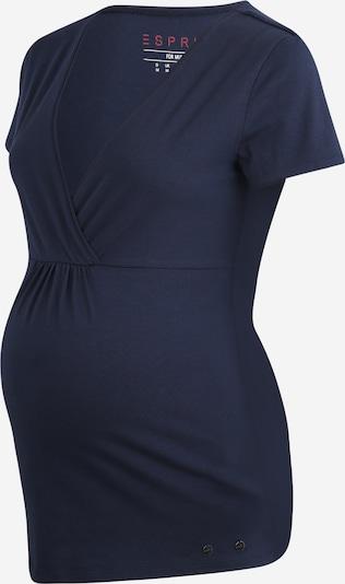 Esprit Maternity Shirt in de kleur Nachtblauw, Productweergave