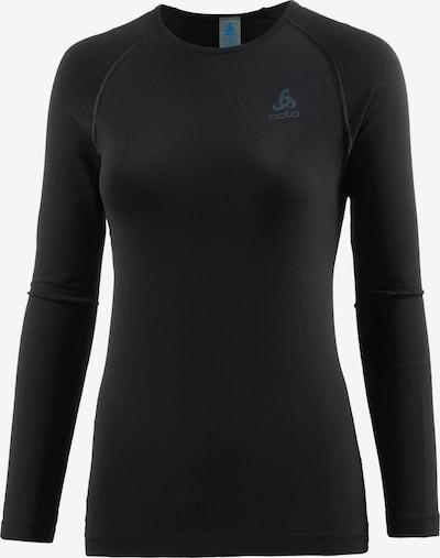 ODLO Unterhemd 'Evolution' in schwarz, Produktansicht