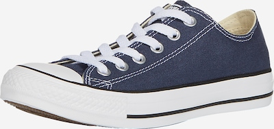 CONVERSE Sneakers low 'Chuck Taylor All Star Ox' in Marine / White, Item view
