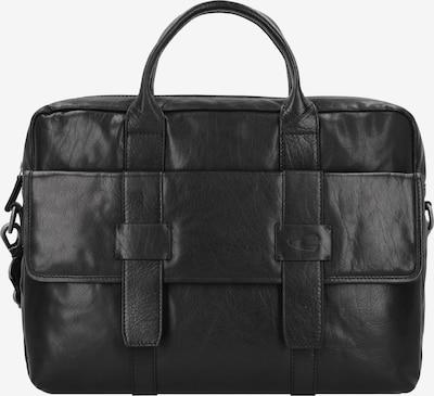 CAMEL ACTIVE Aktentasche in schwarz, Produktansicht