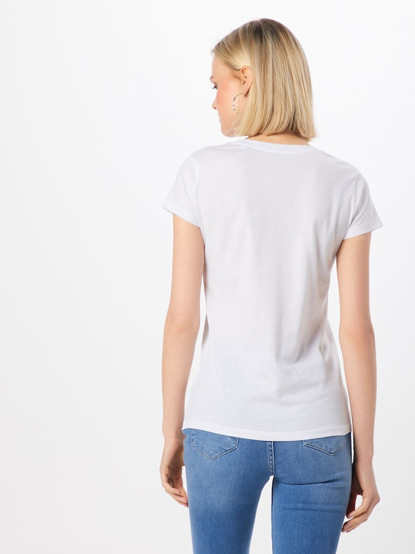 En shirt 'mops' Mélange Einsteinamp; De Newton T CouleursBlanc UzqSpLMVG