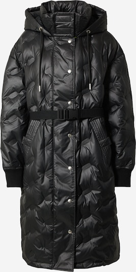 DIESEL Mantel in schwarz, Produktansicht
