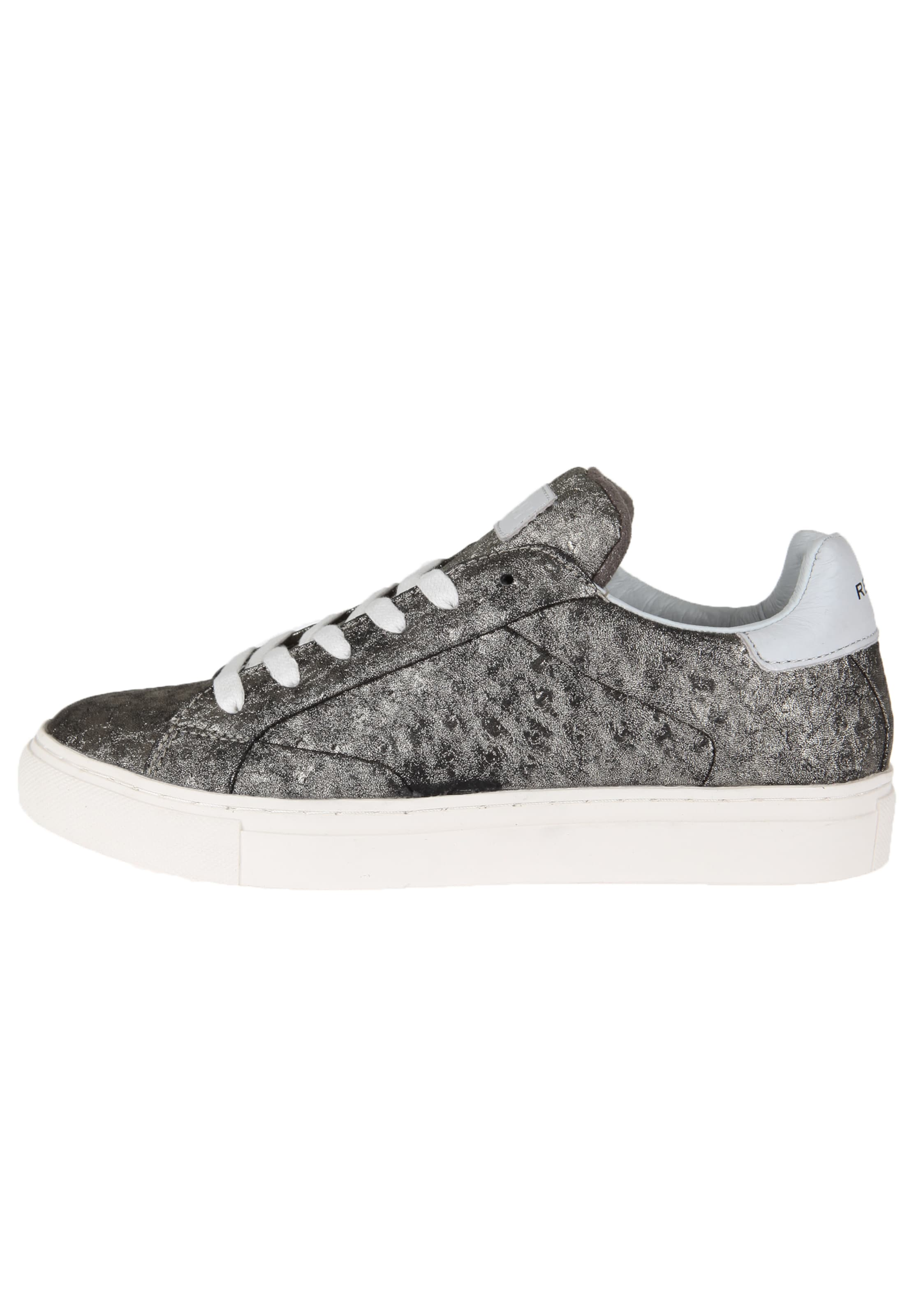 REPLAY Sneaker VELOURE Verschleißfeste billige Schuhe