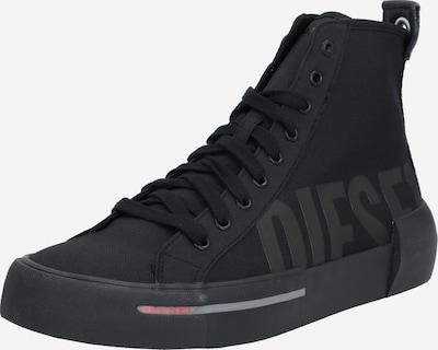 DIESEL Sneakers hoog 'Dese' in de kleur Zwart, Productweergave