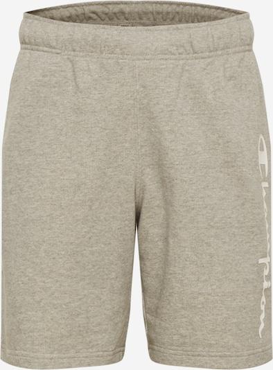 Champion Authentic Athletic Apparel Spodnie w kolorze szarym, Podgląd produktu