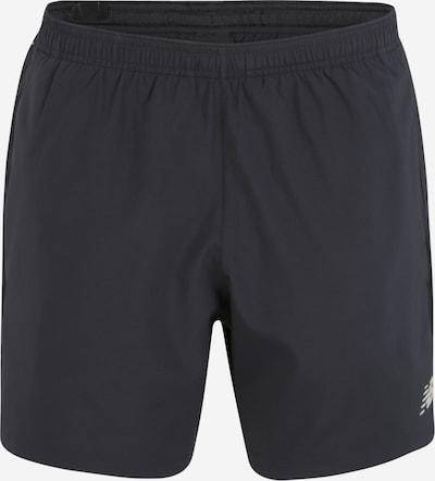 new balance Športové nohavice 'Accelerate' - čierna, Produkt