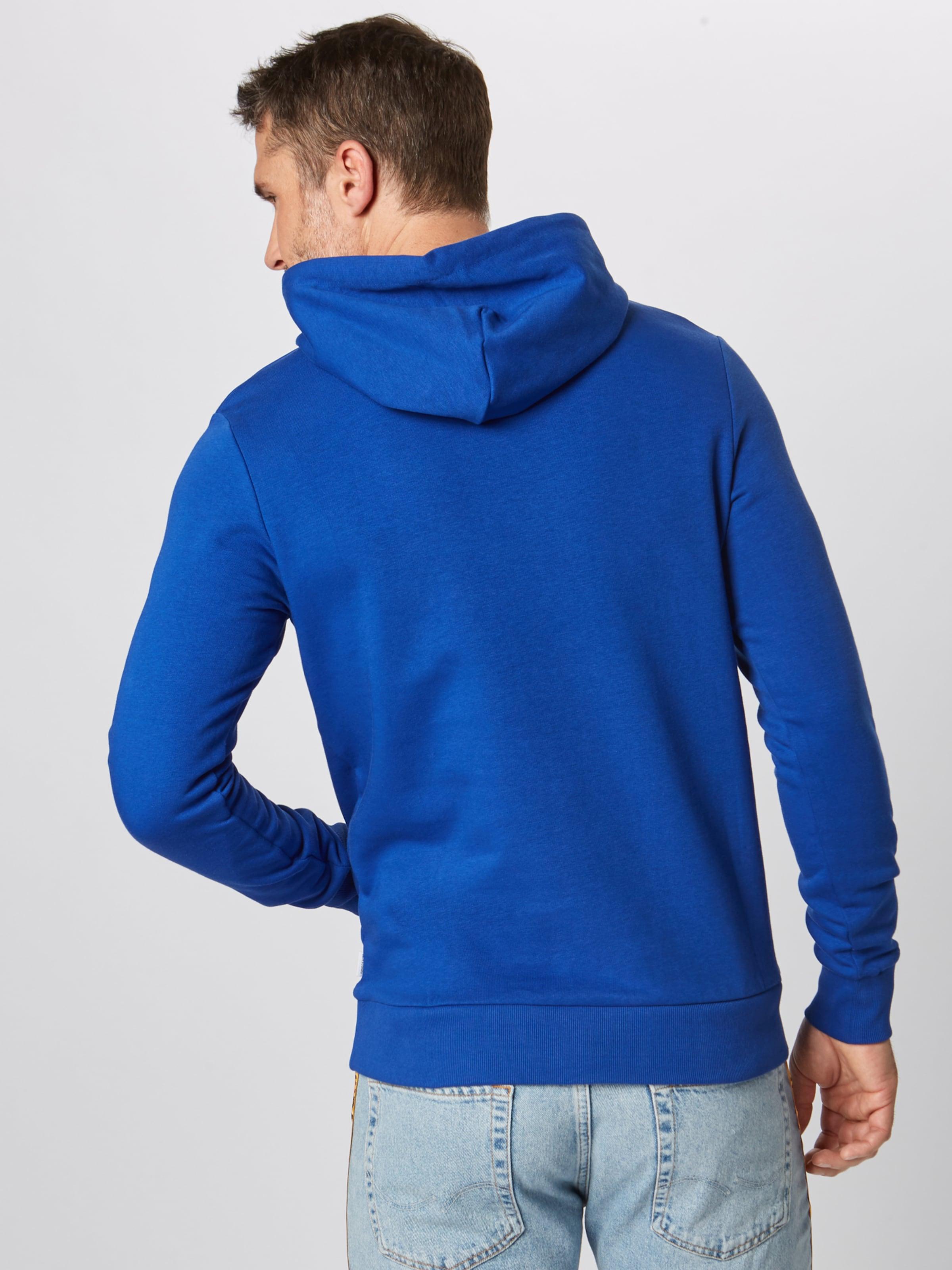 Jones Sweatshirt Royalblau Jones Sweatshirt Jackamp; Jackamp; In In Ok8wX0Pn